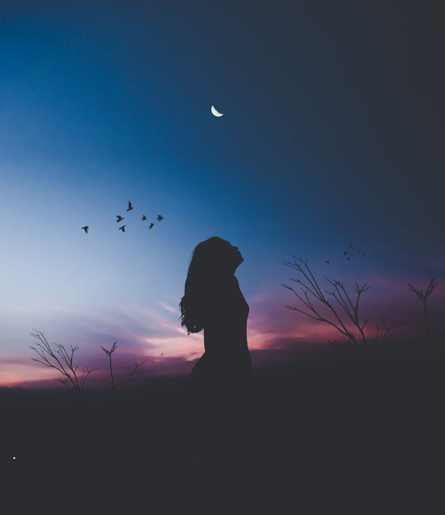Jak odnaleźć wewnętrzny spokój? część 2