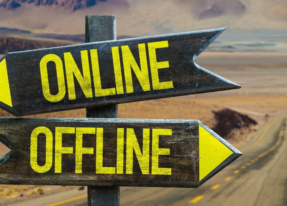 kierunek offline