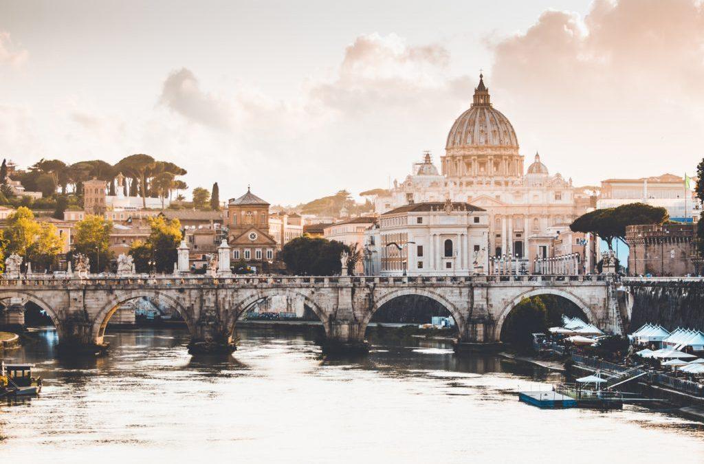 La bella vita czyli włoskie życie w rytmie slow.