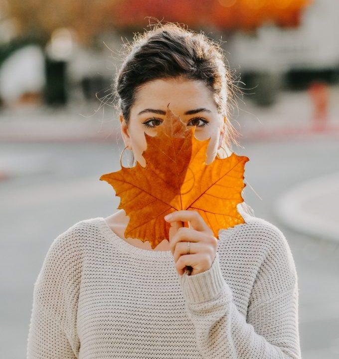 Jak zadbać o siebie w okresie jesienno-zimowym?