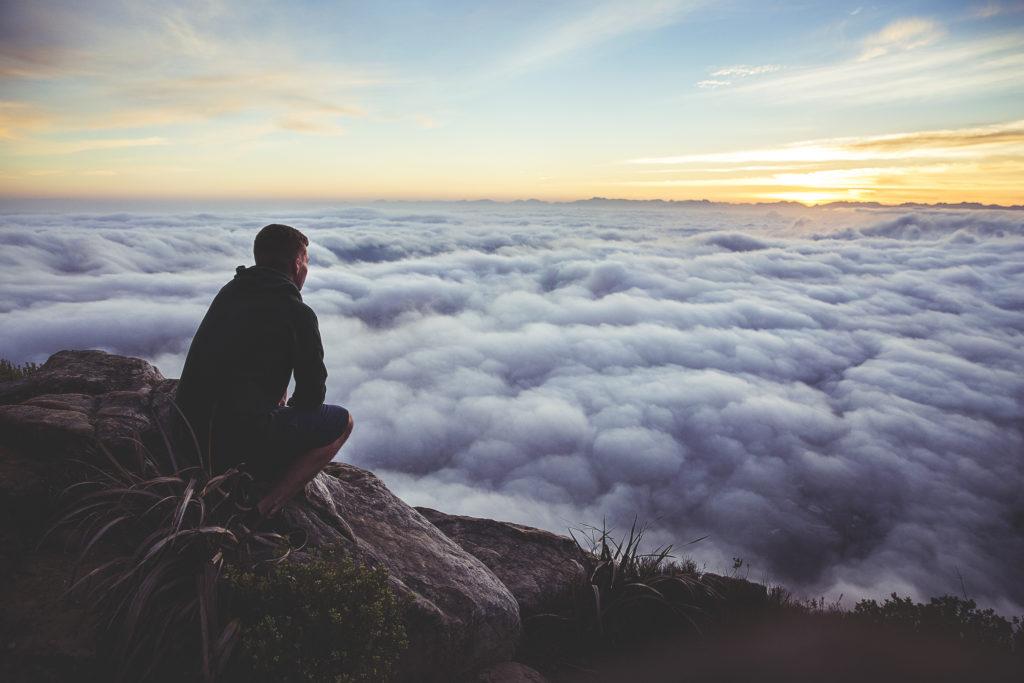 Przebudzenie czyli jak zacząć żyć świadomie