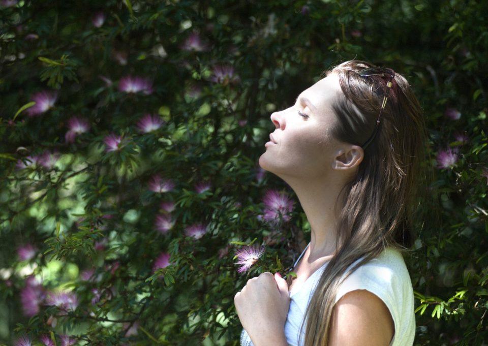 Jak odnaleźć wewnętrzny spoko? Cześć 1