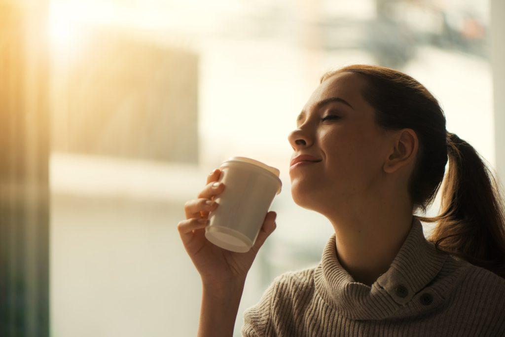 Mindfulness co dnia - czytotylkomodny trend