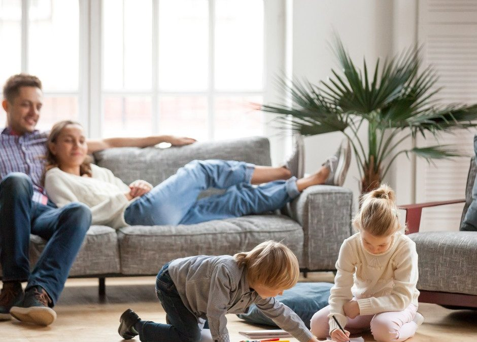 Slow life w domu czyli jak zwolnić w domowym zaciszu?