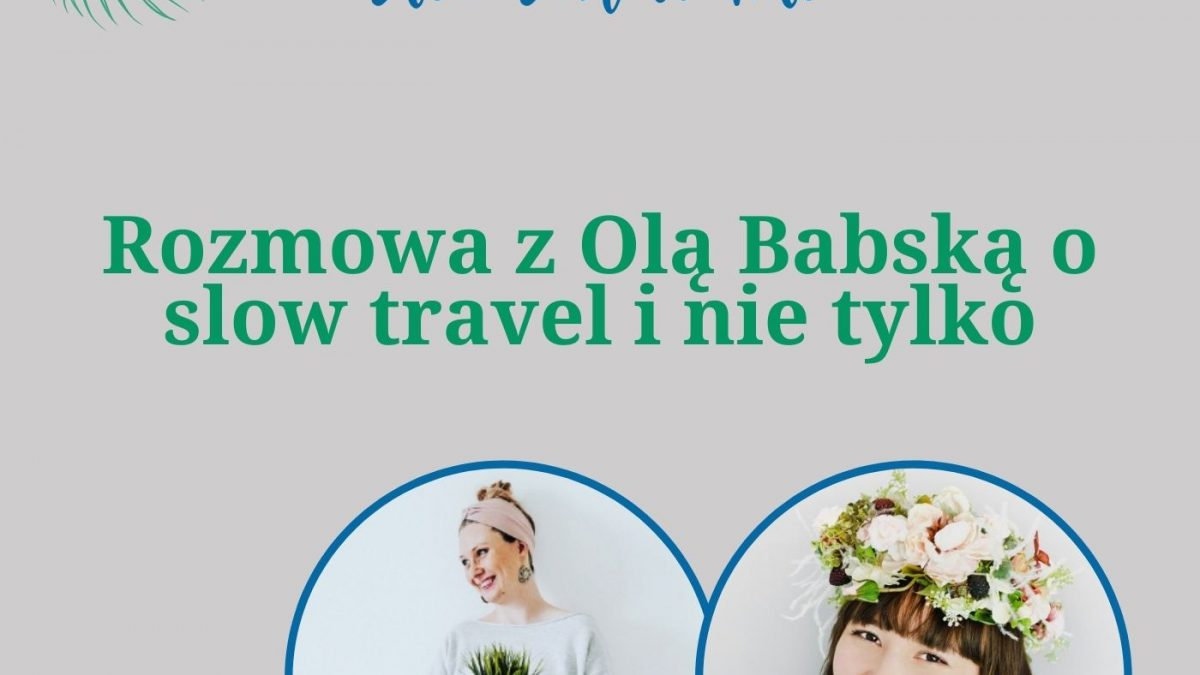 wakacje w rytmie slow w Bieszczadach
