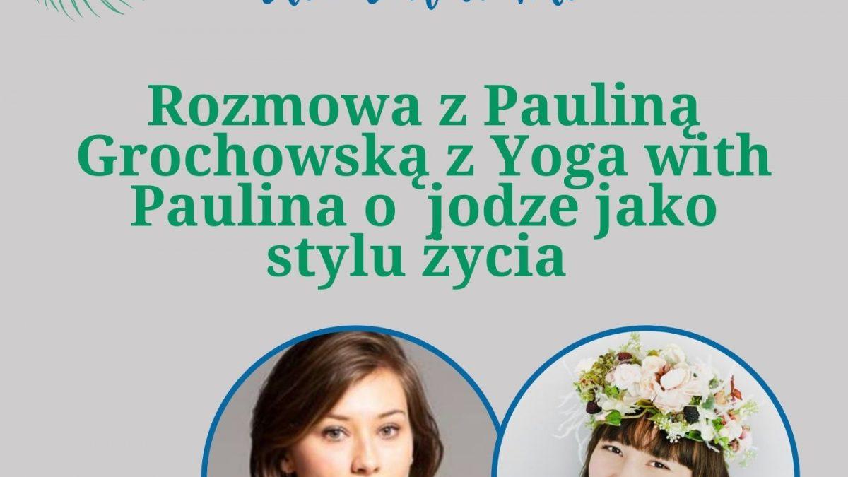 joga i uważne życie