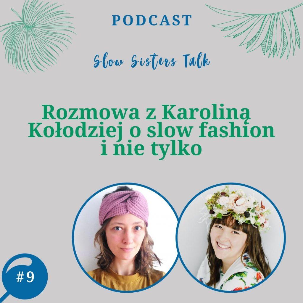 slowfashion - zerowaste iuważna moda