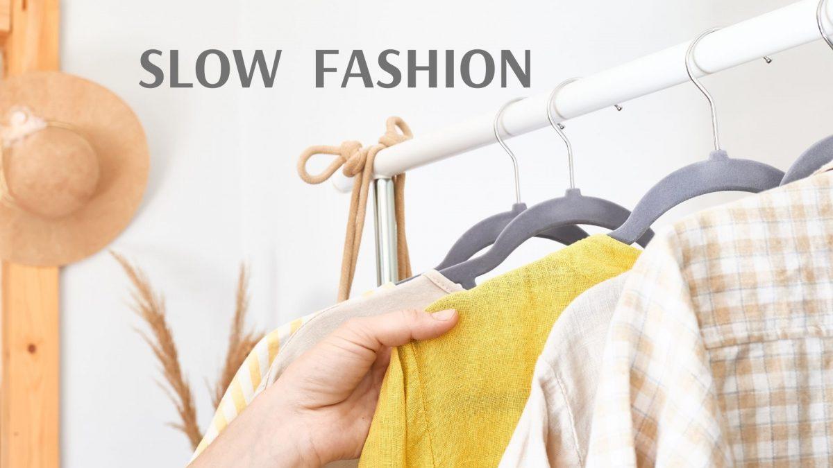 moda w rytmie slow