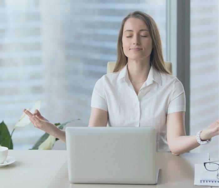 wyzwanie stress off medytacje